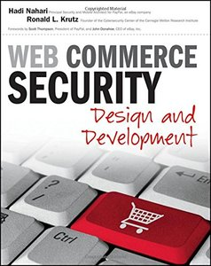 Web Commerce Security: Design and Development (Paperback)