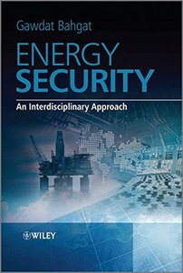 Energy Security: An Interdisciplinary Approach, 2/e (Hardcover)-cover