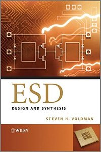 ESD: Design and Synthesis (Hardcover)-cover