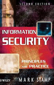 Information Security: Principles and Practice-cover