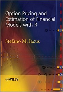 Option Pricing and Estimation of Financial Models with R (Hardcover)-cover