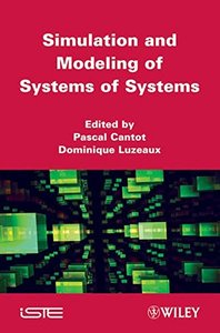 Simulation and Modeling of Systems of Systems (Hardcover)-cover