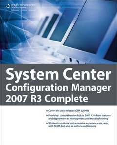 System Center Configuration Manager 2007 R3 Complete (Paperback)-cover