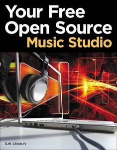 Your Free Open Source Music Studio (Paperback)-cover