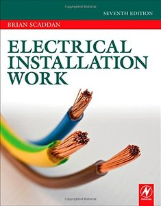 Electrical Installation Work, 7/e (Paperback)-cover