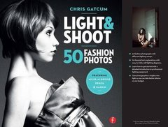 Light and Shoot 50 Fashion Photos-cover
