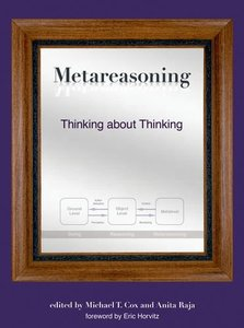 Metareasoning: Thinking about Thinking (Hardcover)-cover