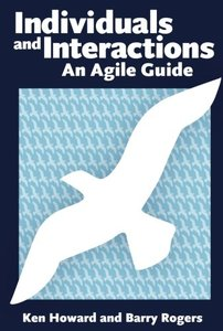 Individuals and Interactions: An Agile Guide (Paperback)-cover