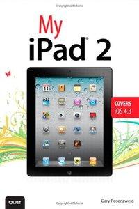 My iPad 2 (covers iOS 4.3), 2/e (Paperback)-cover