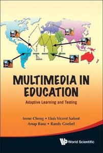 Multimedia in Education: Adaptive Learning and Testing (Hardcover)