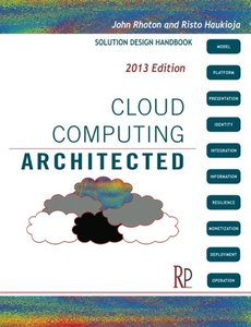 Cloud Computing Architected: Solution Design Handbook (Paperback)-cover
