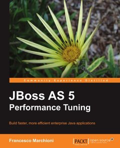 JBoss AS 5 Performance Tuning-cover