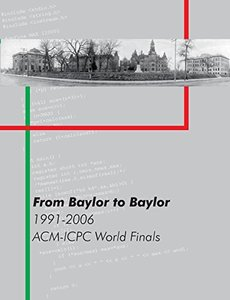 From Baylor to Baylor (Paperback)-cover