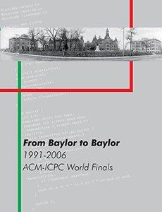From Baylor to Baylor (Paperback)