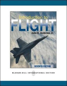 Introduction to Flight, 7/e (IE-Paperback)-cover