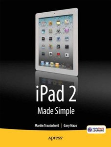 iPad 2 Made Simple (Paperback)-cover