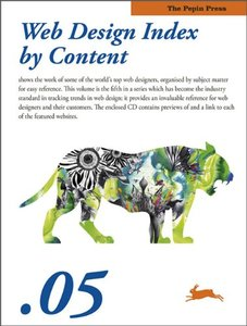 Web Design Index by Content 05 (Paperback)