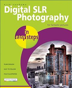 Digital SLR Photography in Easy Steps (Paperback)-cover