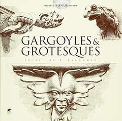 Gargoyles and Grotesques (Paperback)