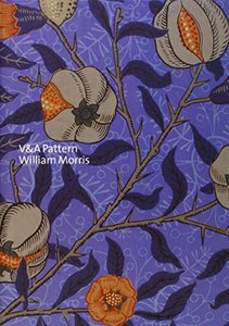 V&A Pattern: William Morris (Hardcover)-cover
