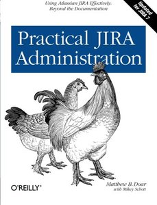 Practical JIRA Administration (Paperback)-cover