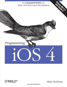 Programming iOS 4: Fundamentals of iPhone, iPad, and iPod Touch Development (Paperback)-cover