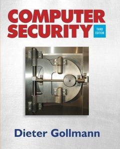 Computer Security, 3/e (Paperback)