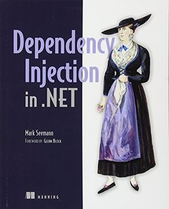 Dependency Injection in .NET (Paperback)