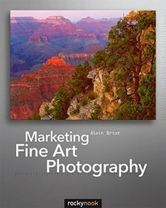 Marketing Fine Art Photography (Paperback)-cover