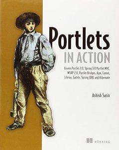 Portlets in Action (Paperback)