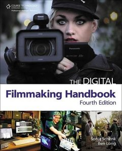 The Digital Filmmaking Handbook, 4/e (Paperback)-cover