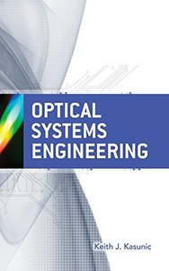 Optical Systems Engineering (Hardcover)-cover