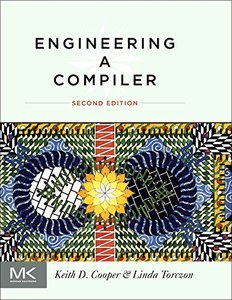 Engineering a Compiler, 2/e (美國原版)-cover
