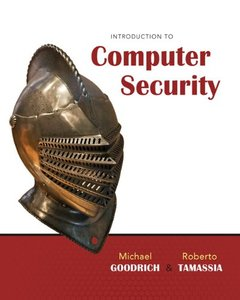 Introduction to Computer Security (IE-Paperback)-cover