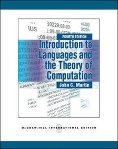 Introduction to Languages and the Theory of Computation, 4/e (IE-Paperback)