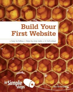Build Your First Website (In Simple Steps)