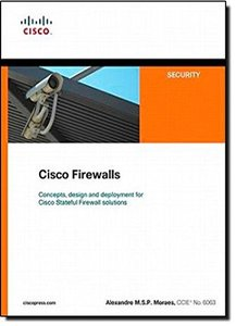 Cisco Firewalls (Paperback)-cover