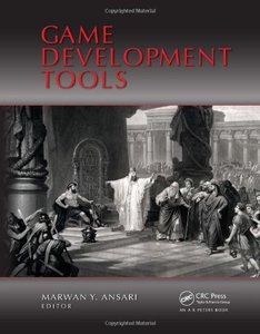 Game Development Tools (Hardcover)-cover