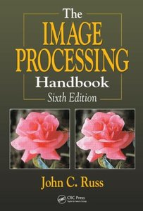 The Image Processing Handbook, 6/e (Hardcover)-cover