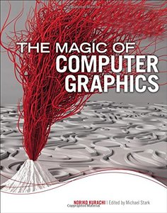 The Magic of Computer Graphics (Paperback)-cover