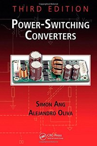 Power-Switching Converters, 3/e (Hardcover)-cover