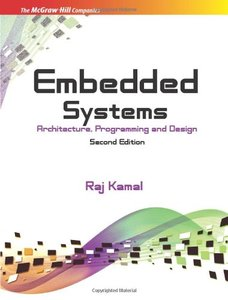 Embedded Systems: Architecture, Programming and Design, 2/e (Volume 2) (Paperback)-cover