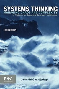 Systems Thinking : Managing Chaos and Complexity: A Platform for Designing Business Architecture, 3/e (Paperback)