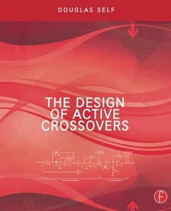 The Design of Active Crossovers (Paperback)-cover