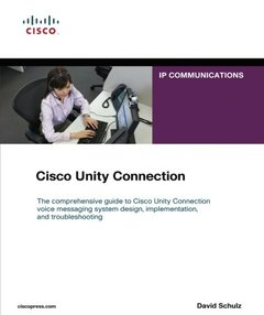 Cisco Unity Connection (Paperback)-cover