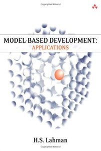 Model-Based Development: Applications (Hardcover)-cover