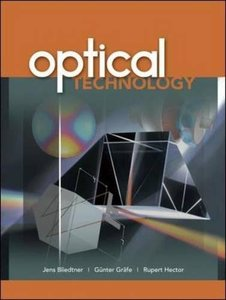 Optical Technology (Hardcover)