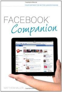 Facebook Companion (Paperback)