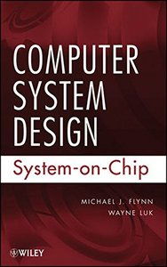 Computer System Design : System-on-Chip (Hardcover)-cover