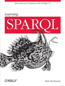 Learning SPARQL (Paperback)-cover